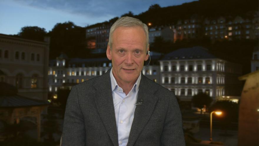 Video 90' ČT24 - Menšinová vláda Andreje Babiše?