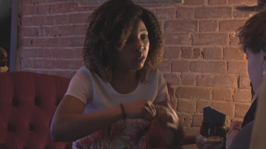 Africké dívky kurva videa