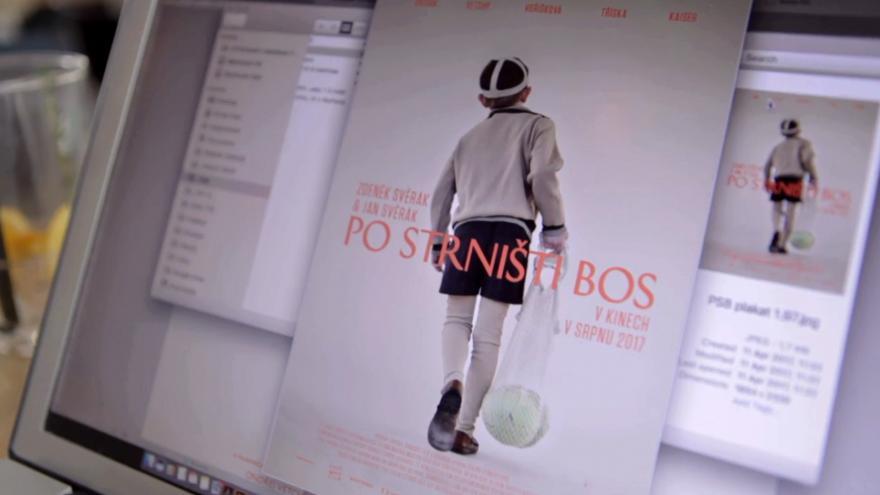 Video Podívejte se: Jak se fotil filmový plakát