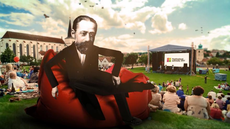 Video Pozvánka: Den s ČT na Smetanově Litomyšli