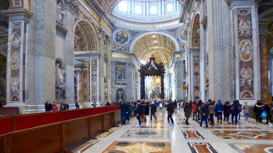 Video Kardinál Josef Beran - Proti proudu