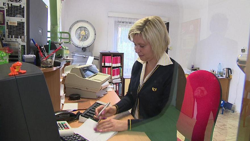 Video Události: Pošta chce od podzimu zavést platbu kartou