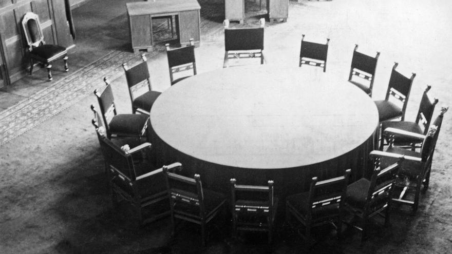 Video Události: 75 let od konference v Postupimi