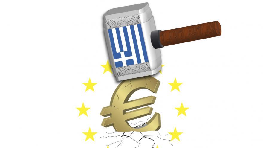 Video Miřejovský o summitu: Premiér Tsipras bude sondovat, co mu eurozóna dovolí