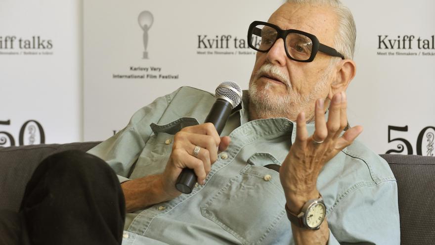 Video Romero: Nechtěl jsem být ve škatulce tvůrce hororů
