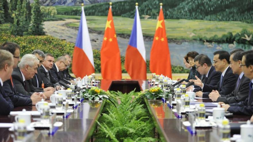 Video Studio 6: Ekonomické vztahy ČR a Číny