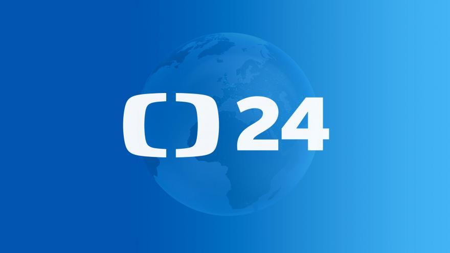 Video ŽIVĚ: Stream ČT24