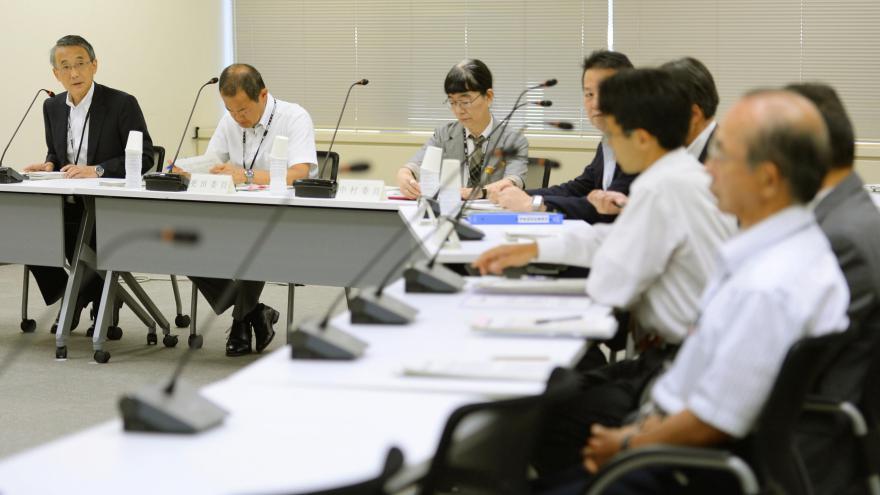 Video Drábová: Japonsko staví také novou atomovou elektrárnu