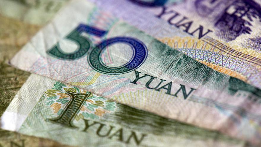 Video Události: Čínská ekonomika ovlivňuje tu českou víc, než se zdá