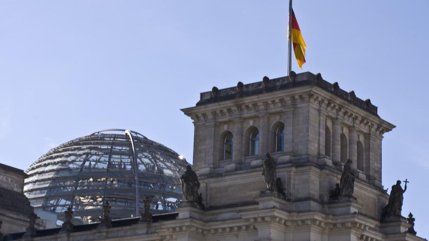 Video Události - Německo schválilo další pomoc Řecku