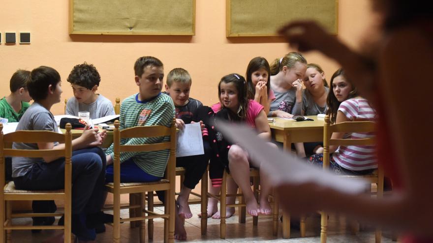 Video Do první třídy jde letos 118 tisíc žáků