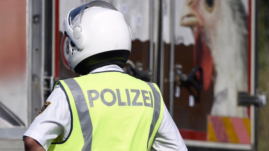 Video Rakouská policie o vyšetřování smrti uprchlíků