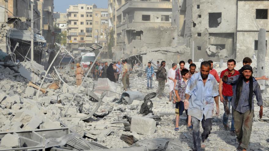 Video Zpravodaj ČT: Ztráta klíčové základny v Idlibu je pro Asada velkou ranou