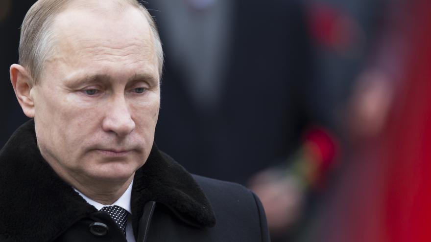 Video Rusko přitvrzuje v útocích v Sýrii