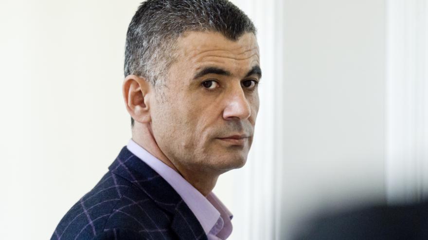 Video Libanonec Alí Fajád je na svobodě