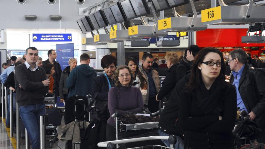 Video Při krachu cestovky pojištění v plné výši