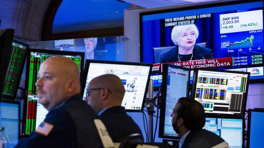 Video Čermák: Akciím se rozhodnutí Fedu nelíbilo