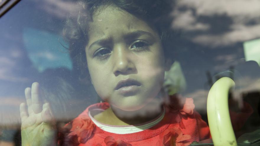 Video Studio 6: Dobrovolnická práce pro uprchlíky