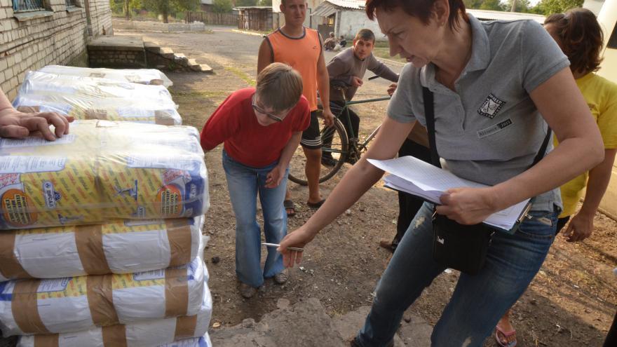 Video Studio 6: Konec humanitární pomoci v Luhansku