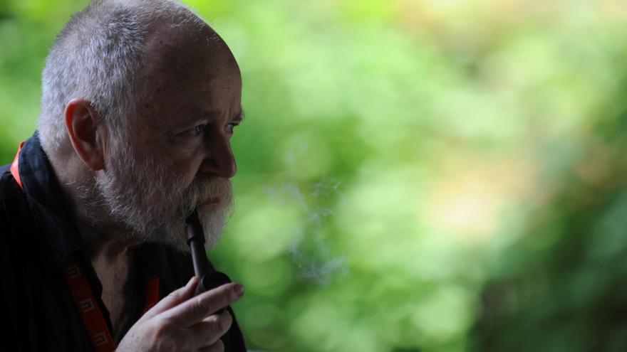 Video Karel Vachek: Lidské počínání je komické