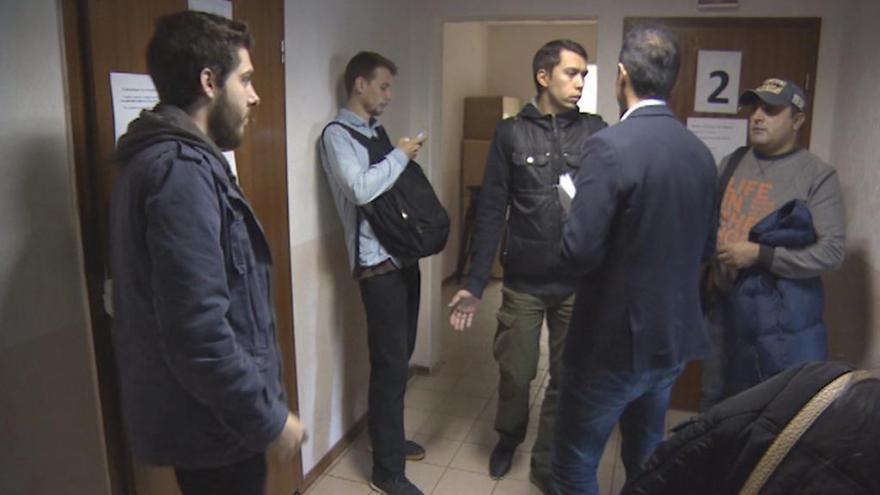 Video Události: Život Syřanů v Rusku