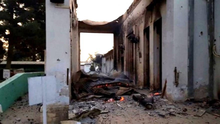 Video Šéf Lékařů bez hranic v ČR: V nemocnici v Kunduzu se před náletem nebojovalo