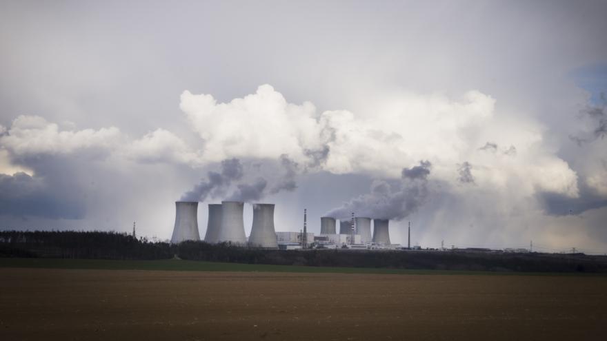 Video Události v regionech: Jaderné elektrárny mají problémy, ale i nové zabezpečení