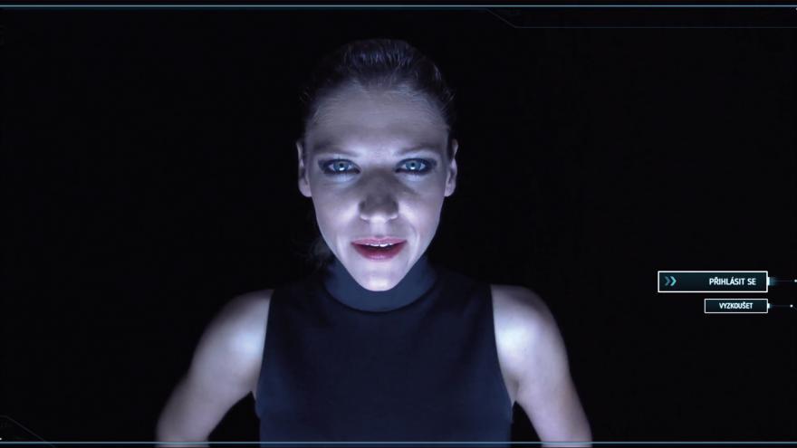 Video DIV hledá dětské agenty pro tajnou misi