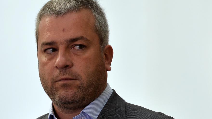 Video  Pavel Gruber: Je to bezprecedentní a šílený útok