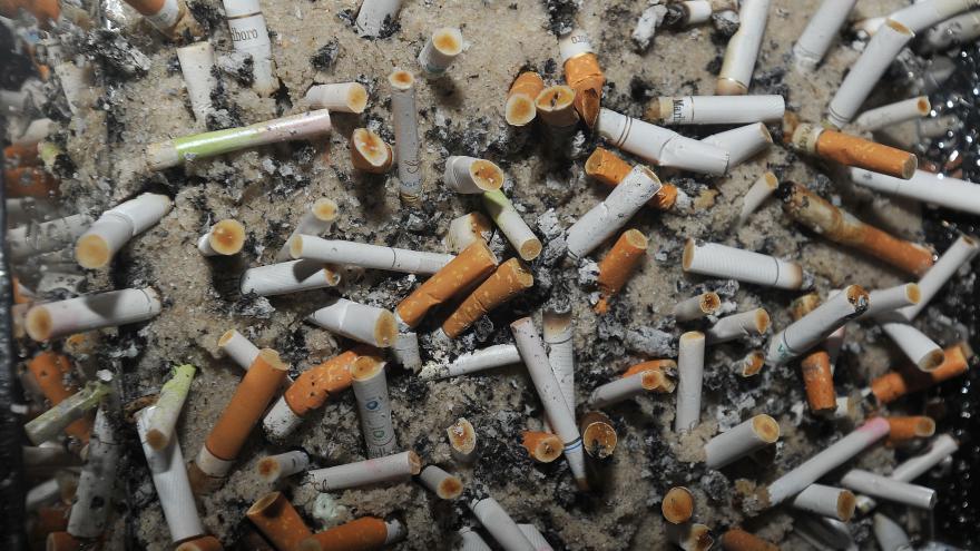 Video Téma Událostí: Kouření a deprese