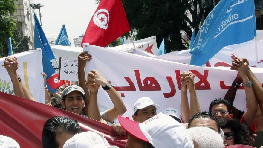 Video Spolupracovník ČT: Nobelova cena míru pro tuniský kvartet je překvapení
