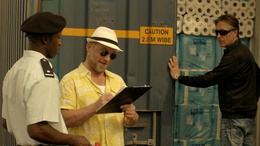 Video Trailer k filmu Gangster Ka Afričan