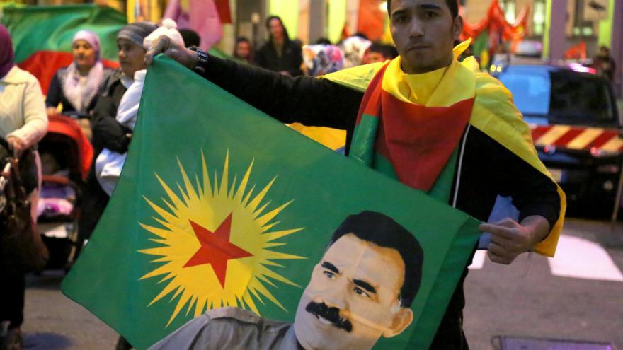 Video Kdo jsou a o co usilují Kurdové?