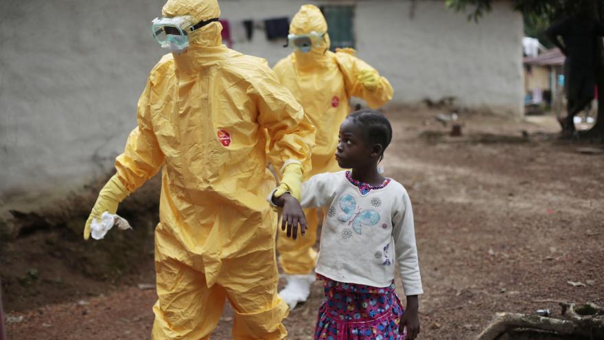 Video Ebola