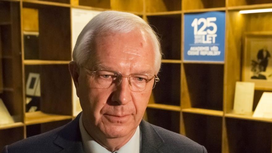 Video Jiří Drahoš o novém způsobu hodnocení vědy