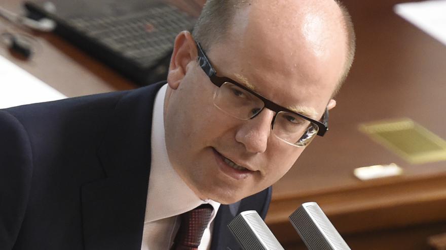 Video ŽIVĚ: Sněmovna jedná o rozpočtu