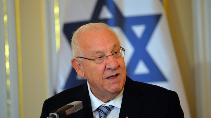 Video 90' ČT24: Netanjahu může sestavit vládu Izraele
