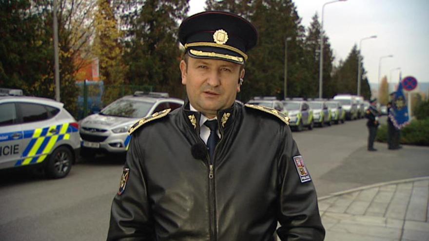 Video Policejní prezident: ČR se připravuje na možnou misi do Slovinska