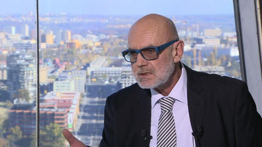 Video Jan Ruml: Tajemství svobody tkví v ochotě k oběti