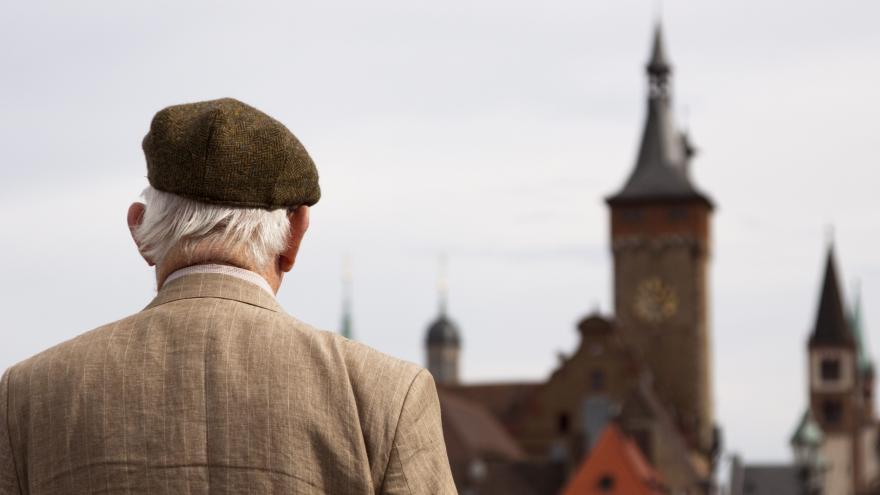 Video Fokus Václava Moravce - Střet generací