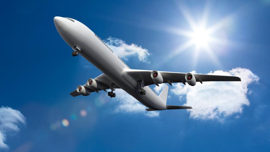 Video Události: Nebezpečné zóny létání