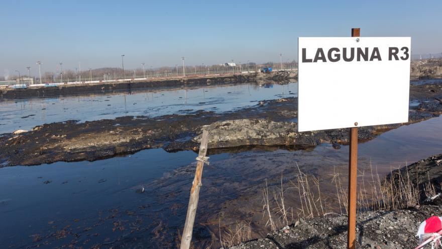Video Cementárna u Litoměřic končí s pálením kalů z ostravských lagun