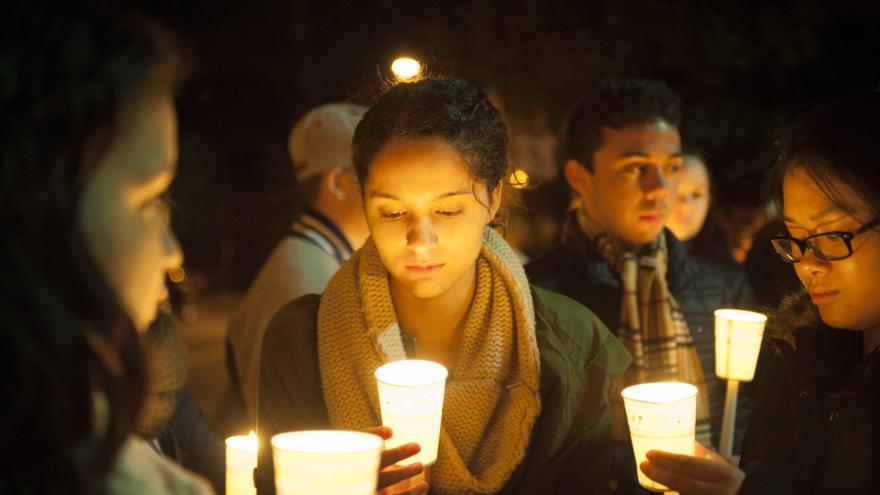 Video Svědectví fotografa z Paříže: Lidé jsou znepokojení, hysterie tu ale není