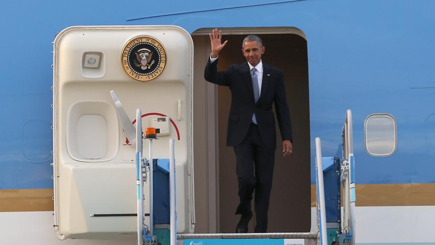 Video Začíná summit G20, tématem bude i terorismus