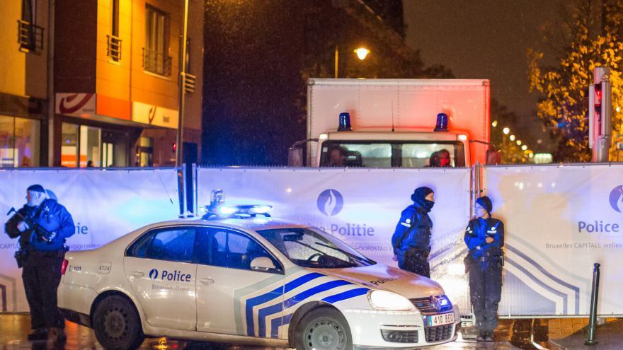 Video Zpravodaj ČT Vostal: V Belgii lze očekávat víc represe