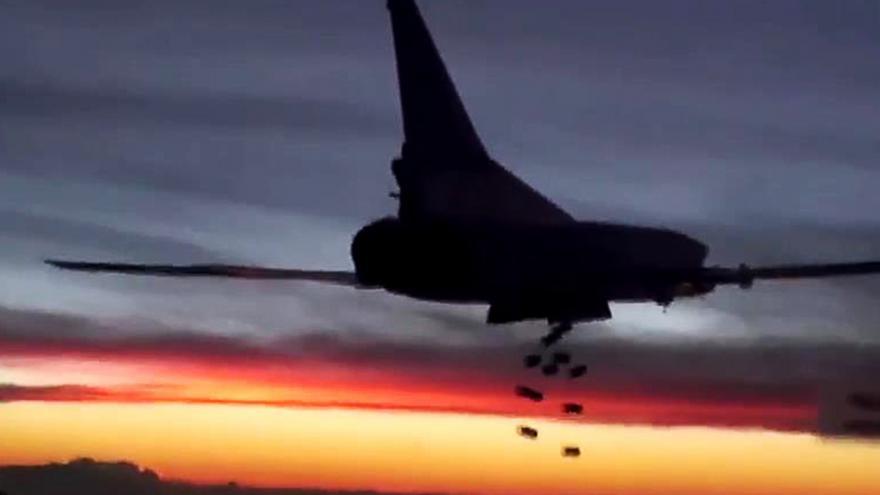 Video USA uvítaly rezoluci OSN k Sýrii