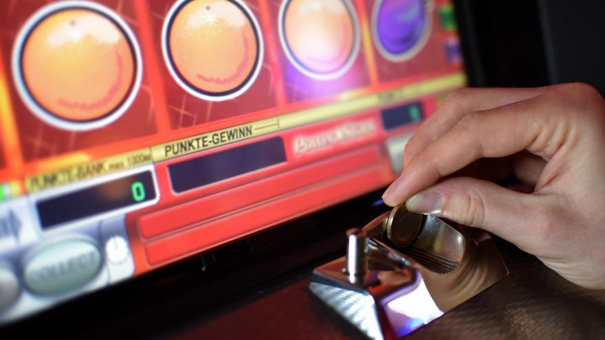 Video Zákaz hazardu v ostravských obvodech
