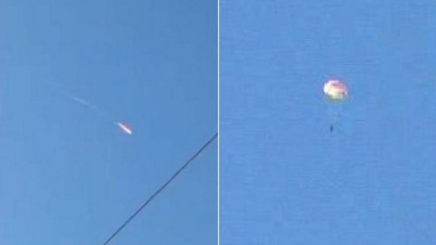 Video Vostal: Turecko si v říjnu stěžovalo, že ruské stíhačky narušily jeho vzdušný prostor