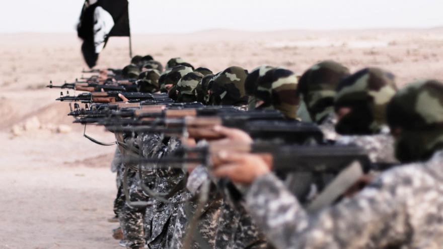Video Podle arabisty Pelikána jde spíš o koalici sunnitů vůči Íránu
