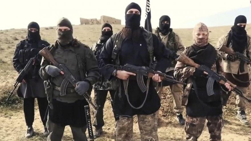Video Saúdové oznámili vznik islámské koalice proti terorismu